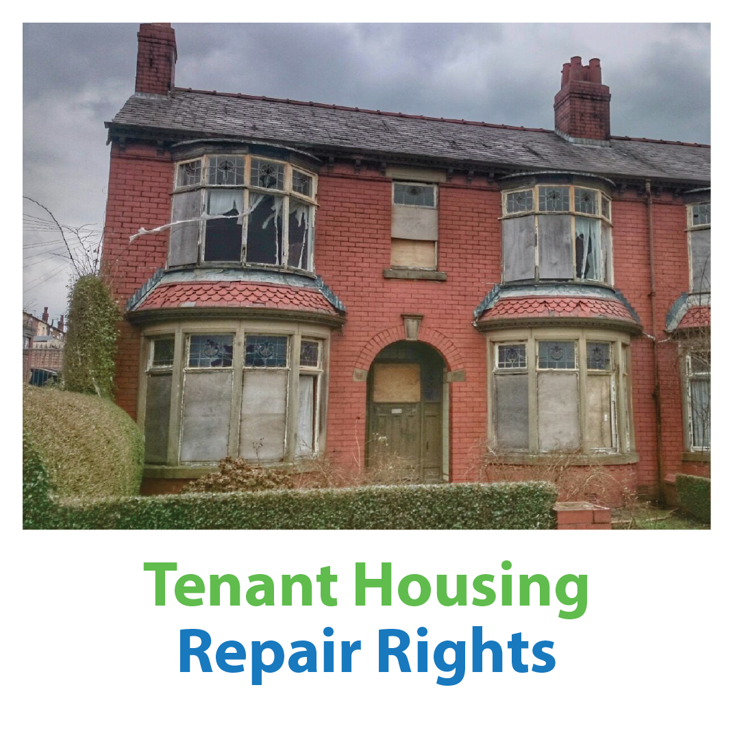 Tenant Housing Repair Rights